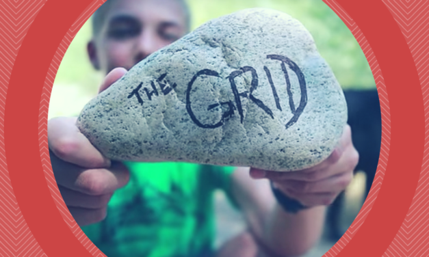 The Grid for Kids