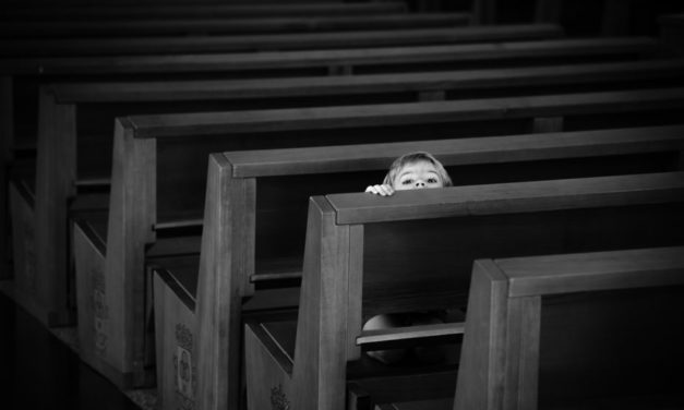 When Should Your Child Take Communion?