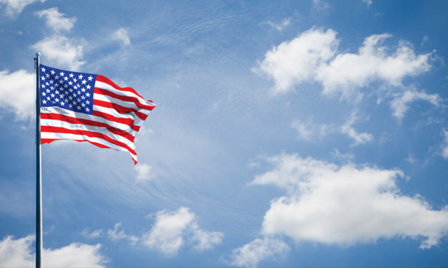 The Pledge of Allegiance, Family And God