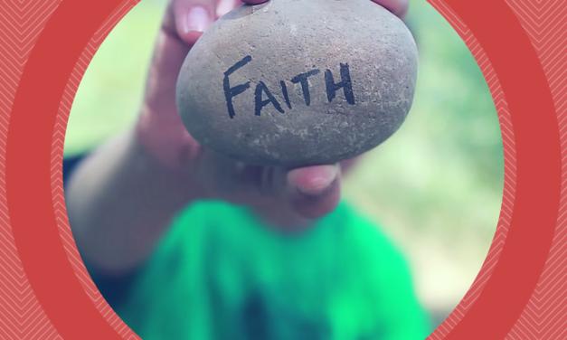 The Rock of Faith