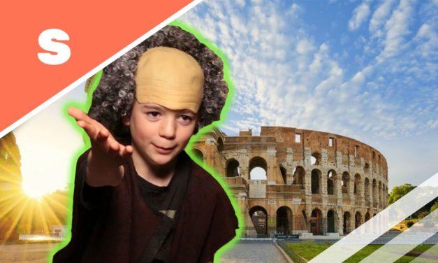 Paul in Rome