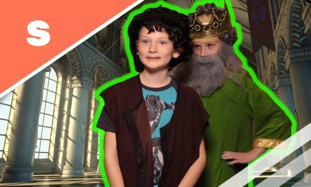 Daniel and King Nebuchadnezzer
