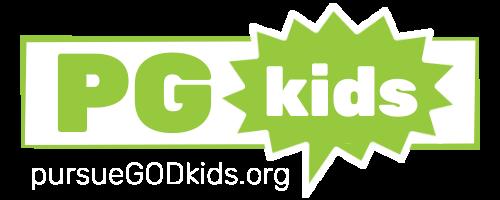 PursueGOD Kids