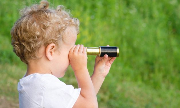 Your Perspective Matters In Parenting